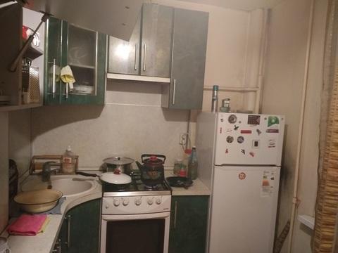3 - комнатная квартира в п. Новосиньково, д. 25