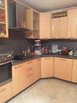Продается 2-комнатная квартира г. Жуковский, ул. Грищенко, д.6