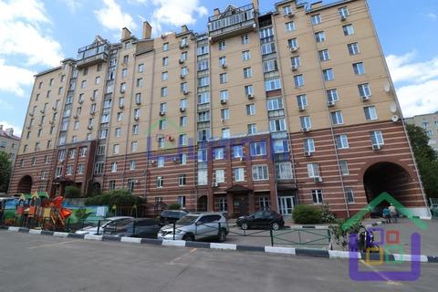 Продажа квартиры, Подольск, Большая Зелёновская улица