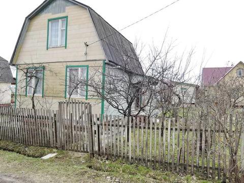 Продажа дома, Евсеево, Павлово-Посадский район, Березка СНТ