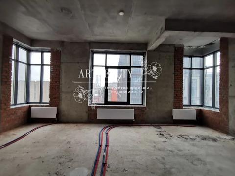 3-комнатная квартира, 111 кв.м.