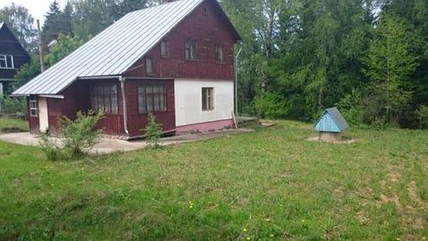 Продажа дома, Покров, Солнечногорский район, Водолей