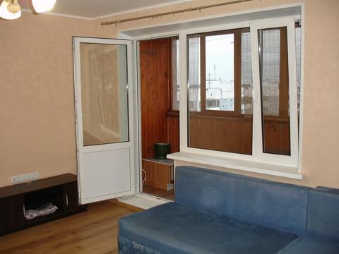 Двухкомнатная квартира в мкр. Купавна