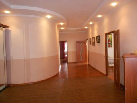 3х комнатная квартира в элитном доме на ул. Нежинской 8к1