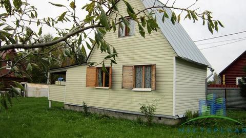 Продажа дома, Никольское, Истринский район, 126