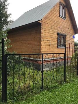 Дача 70 кв.м на уч. 7 сот. в СНТ Земляничка