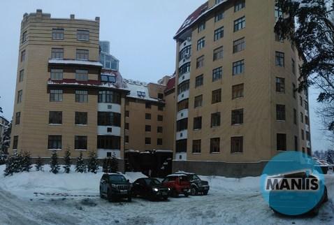 Продажа 2-х этажной квартиры 337 кв.м. свободной планировки