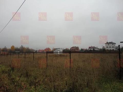 Продается земельный участок, деревня Каблуково