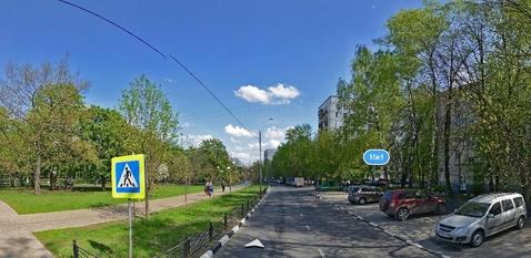 Офис на Севастопольской