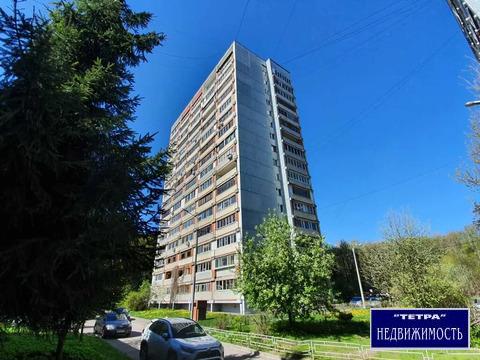 Сдается уютная 2 -х комнатная квартира в Троицке