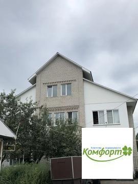 Продажа дома, Верея, Раменский район, Д.19а