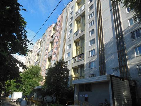 Продажа 2-х комнатной квартиры Люблино