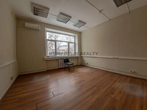 Сдается офисное помещение 43,6 м2 в Москве!