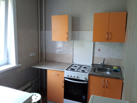 Квартира в Красногорске с отличной планировкой