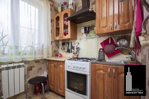 Продается однокомнатная квартира по адресу Шибанкова, 53