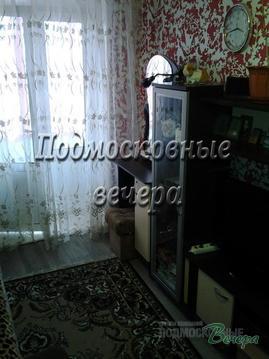 Московская область, Подольск, микрорайон Львовский, Советская улица, .