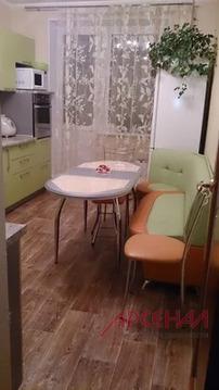 Продается 3-х комнатная квартира м. Молодежная