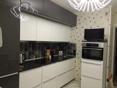 1-комн. квартиру в ЖК Бутово-Парк, д. 29, этаж 5 с евроремонтом