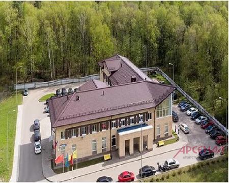 Здание в Красногорске под отель, мед клинику, пансионат
