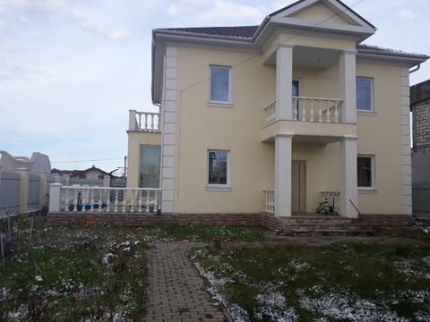 Дом 175 кв м 6 сот пос. Горки Ленинские, Каширское шоссе
