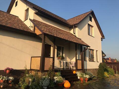 Продам дом с участком 9 соток в г.Лобня, 11200000 руб.