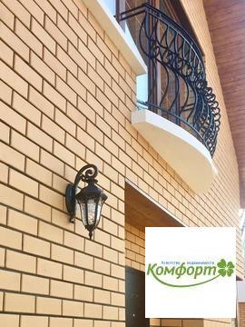 Продается коттедж в г. Раменское, ул. Сергея Белокурова.