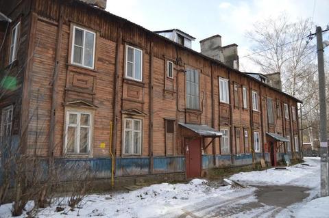 Продам 3-х комнатную квартиру в городе Раменское по улице Красная 22.