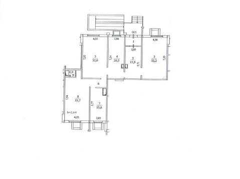 Сдается нежилое помещение 160 метров в г.Химки