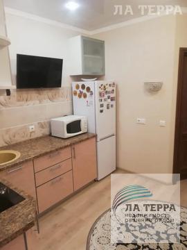Продается 1 комнатная квартира 33 кв. м. в Павшинской Пойме, ул. .