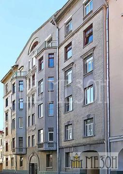 Квартира продажа Машкова ул, д. 16