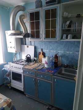 Однокомнатная квартира в Ногинске