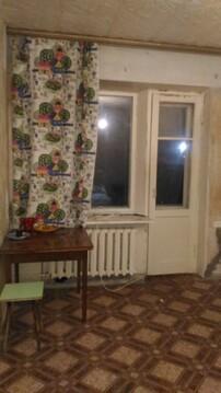 2-комнатная квартира, пос. Лесной, Коломенский район