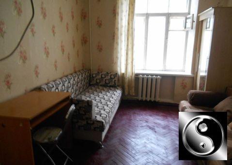 Москва, Большая Грузинская ул.15