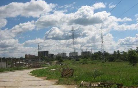 Промышленный участок 2 Га в 15 км по Ленинградскому шоссе