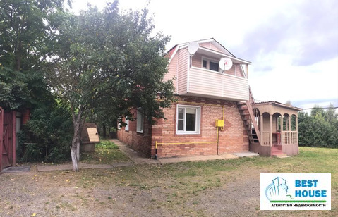Жилой дом 150 кв. в г.Можайск, ул.Калужская