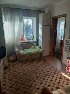 3-х комнатная квартира, ул. Ленина, д. 27а