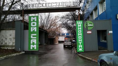 Продажа склада, Ул. Коровинское шоссе