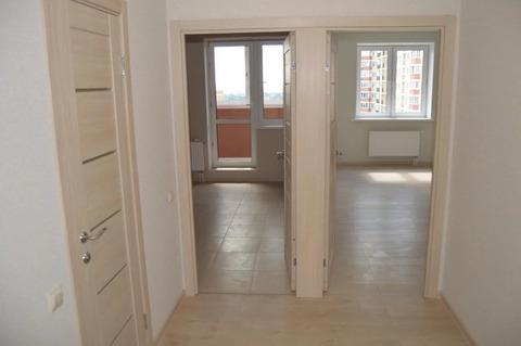 Продам 1-комнатную квартиру в городе Раменское по улице Лучистая 9.