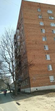 3-комн. квартира, г. Егорьевск, Московской области.