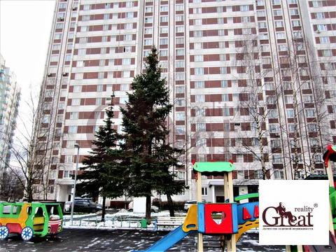 Продажа квартиры, м. Солнцево, Ул. Щорса