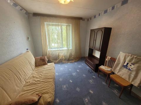 3-х комнатная квартира в Рузе