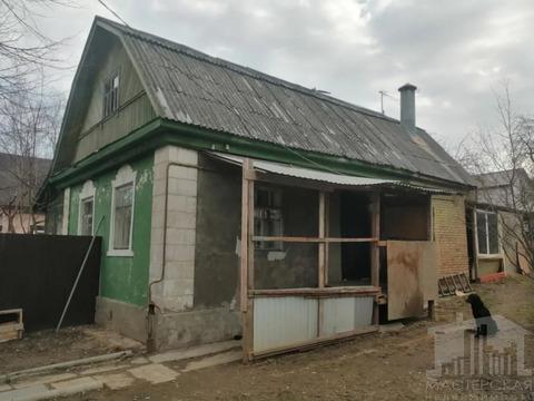 Продажа дома, Истра, Истринский район, Ул. Народного Ополчения