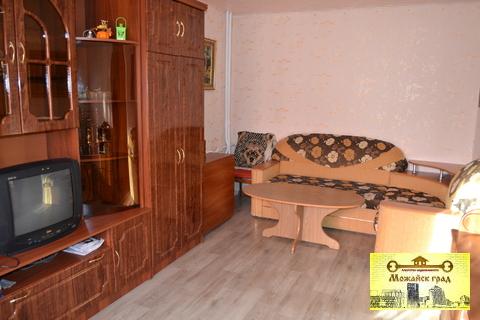 1 комнатаная квартира в п.Строитель д.1