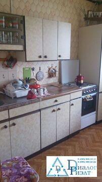 Люберцы, 1-но комнатная квартира, ул. Воинов-интернационалистов д.3, 21000 руб.