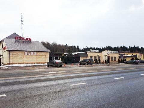Элитный ресторан и банный комплекс