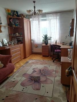 3-комнатная квартира Солнечногорск, ул. Дзержинского, дом 28