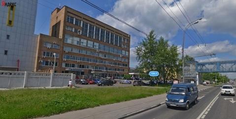 Продажа офисного здания 3750 м2 на первой линии Алтуфьевского ш. 79а3