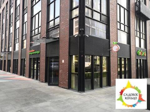 Продается помещение 283 м2 (псн) на 1-ом этаже нового офисно-жилого ко