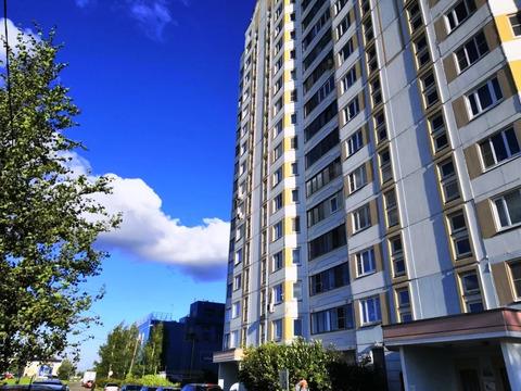 Купить квартиру в Ивановских двориках
