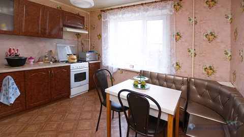 Просторная трёхкомнатная квартира в гор. Волоколамске Московской обл.
